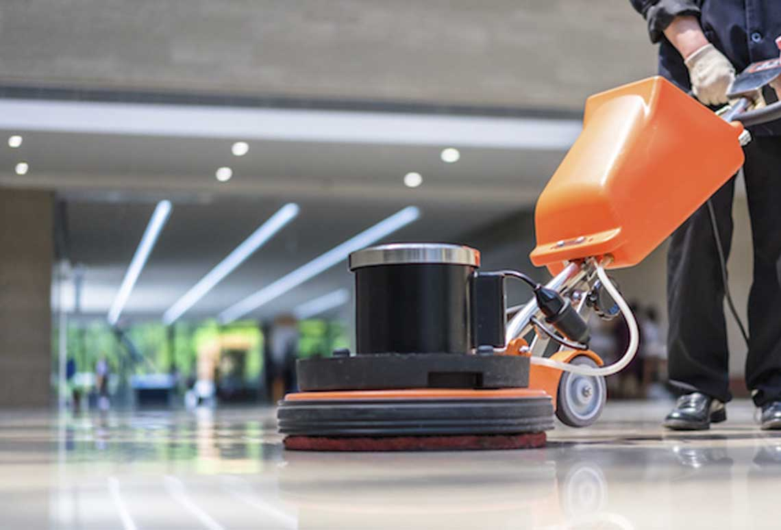 floor cleaning company uae