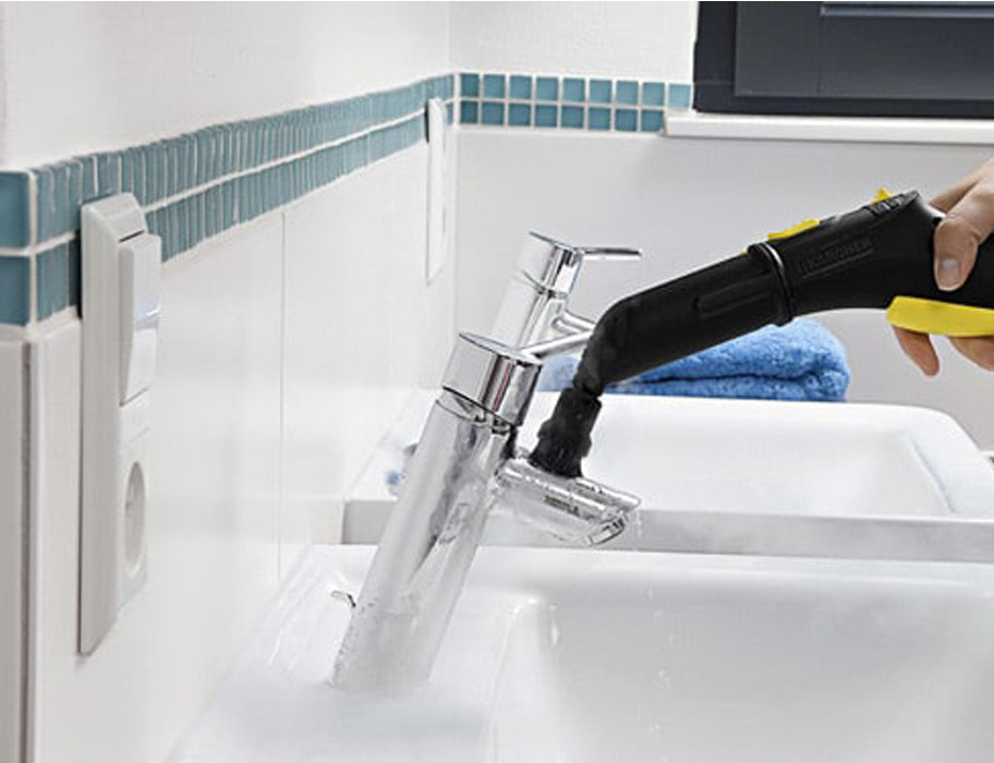 proffesional steam cleaning company